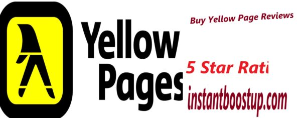 Buy Yellow page reviews